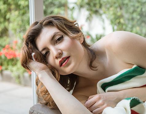 Gabriela Coceres Nude Photos 29