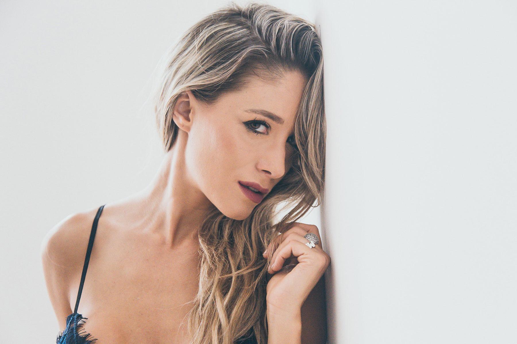 Gabriela Coceres Nude Photos 90