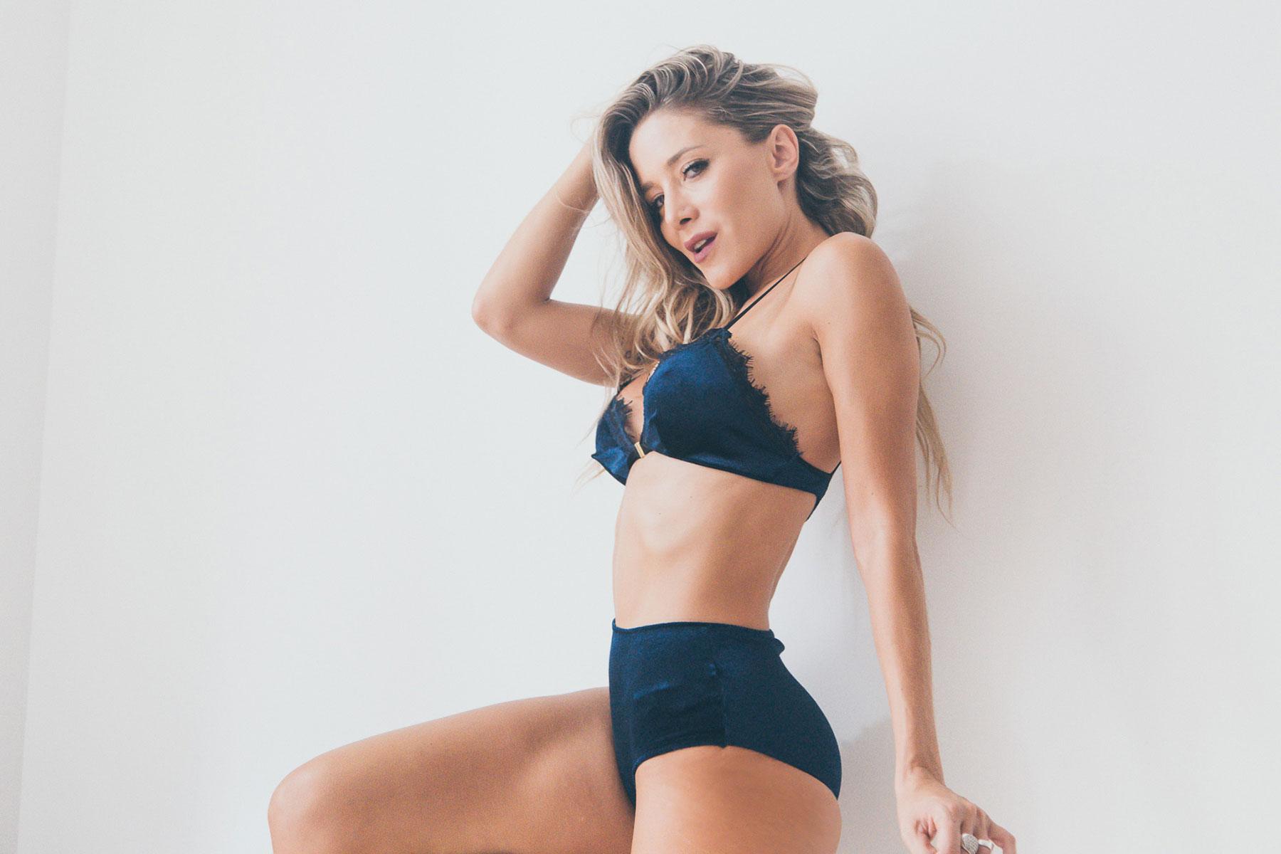 Gabriela Coceres Nude Photos 8
