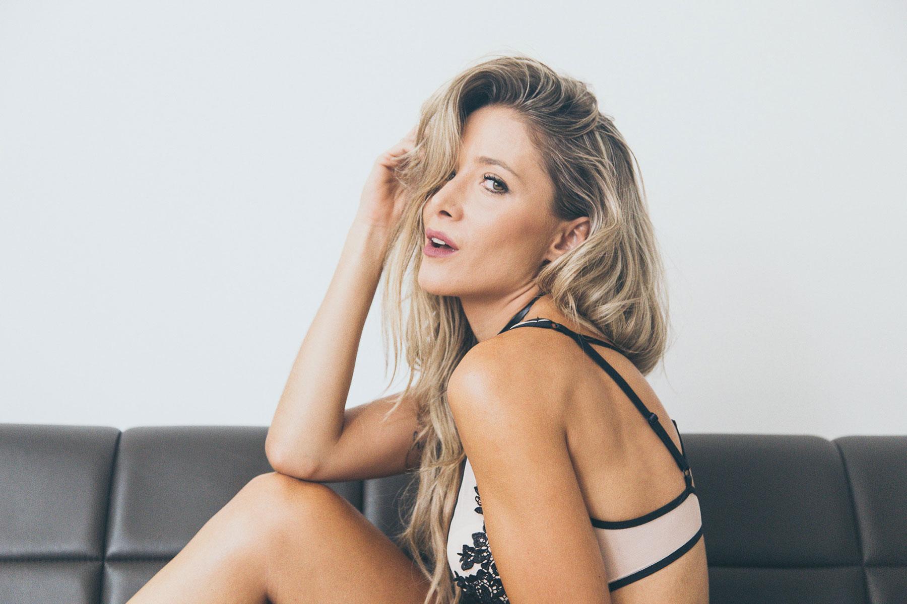 Gabriela Coceres Nude Photos 93
