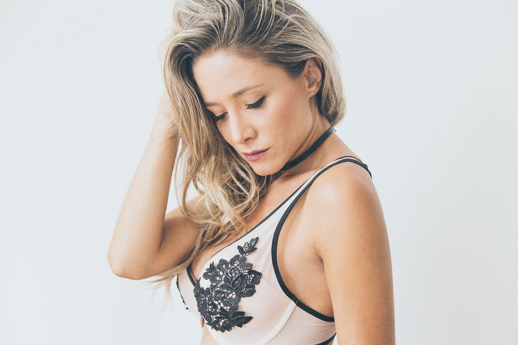 Gabriela Coceres Nude Photos 17