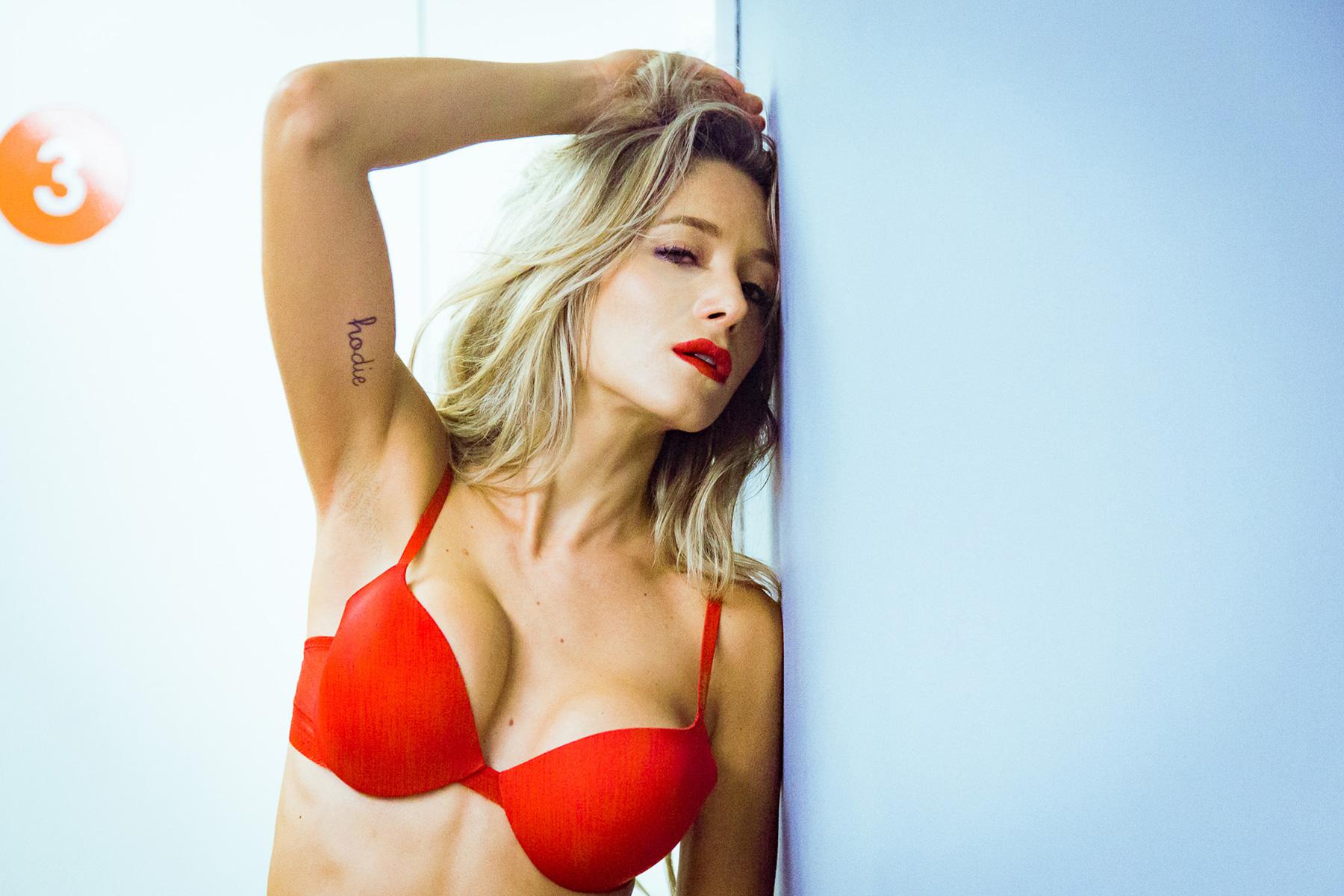 Gabriela Coceres Nude Photos 71